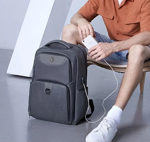 Дорожный рюкзак
